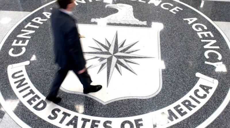 CIA Vault 7 Leaks