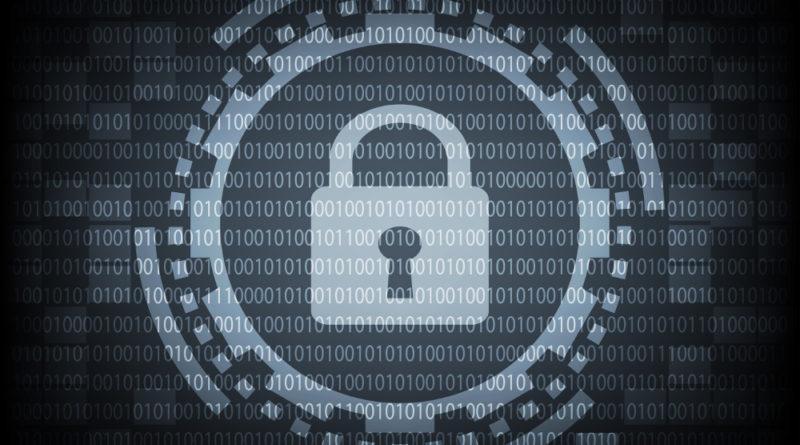 lock with binary code