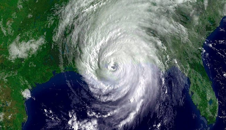Lloyd's of London Likens Cyber-Attacks to Hurricanes
